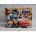 Jumbo Magnetics Disney Pixar Cars 18037