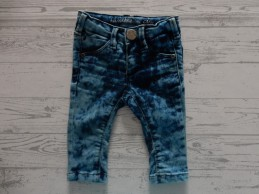 Tumble 'n Dry LO denim jogg jeans blue denim blauw maat 62