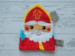 Bathtime Stories washand Sint Sinterklaas Nieuw!