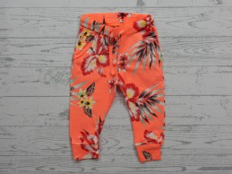 Tumble 'n Dry Lo Girls broek joggingbroek Jentje Fiery Coral maat 68