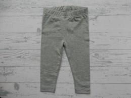 Legging grijs mêlee