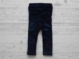 Name it jeans Polly Carlia dark blue denim slim