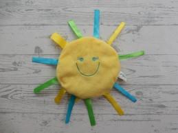 Difrax knuffeldoek Sunshine...