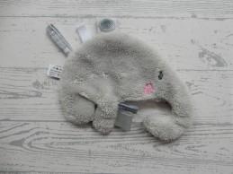 Snoozebaby speenknuffel...