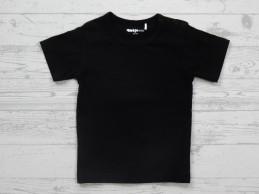 Dirkje basic t-shirt zwart...