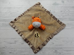 Circo Jungle knuffeldoek...