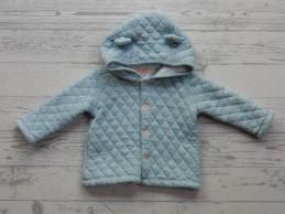 Hema newborn jasje...