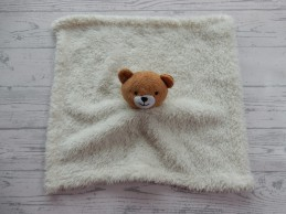 Optidee knuffeldoek fleece...