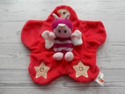 Simba Toys ABC knuffeldoek...