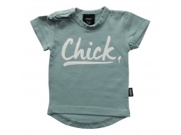 KMDB t-shirt old mint Chick...