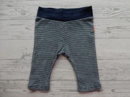 Hema newborn broekje blauw...