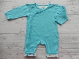 Hema newborn jumpsuit...