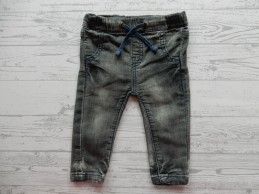 Noppies baby jog denim grey...