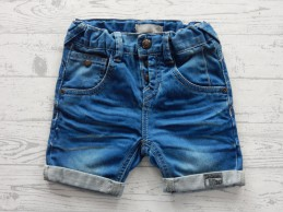 Name it denim short korte...