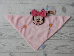 Disney baby knuffeldoek...