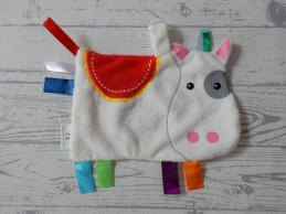 Kids Commotions knuffeldoek...