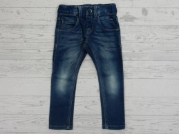 Name it jeans slim fit blue...