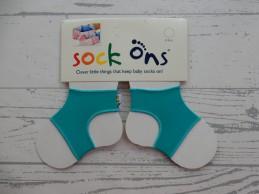Sock Ons sokhouders...