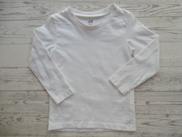 H&M basic baby shirt...