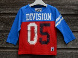 Europe Kids longsleeve...