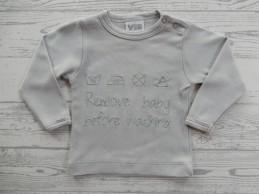 VIB longsleeve shirt...
