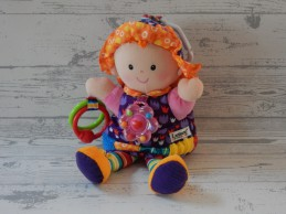 Lamaze knuffel pop Play &...