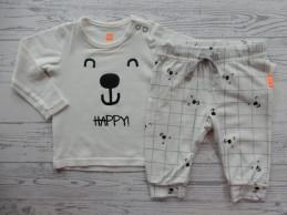 Hema baby set shirt broekje...
