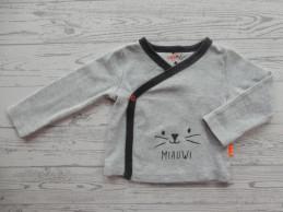 Hema baby newborn shirt...