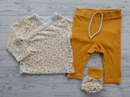 Hema baby newborn set shirt...