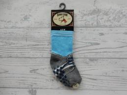 Bonnie Doon Sneaker sock...