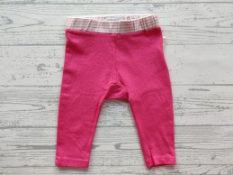 Noppies legging roze...