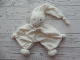 Prenatal knuffeldoek tuttel...