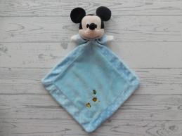 Disney Nicotoy knuffeldoek...