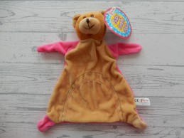 Action Toi Toys knuffeldoek...