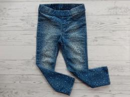 H&M meisjes denim legging...