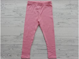 Legging roze maat 92