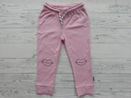 Vingino broek jersey roze...