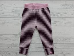 Z8 legging roze zwart...