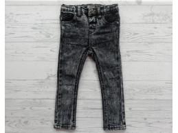 Spijkerbroek jeans zwart...