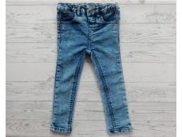 Spijkerbroek jeans blauw...