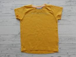 Tumble 'n Dry t-shirt geel...
