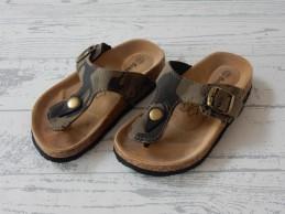 Bobbi Shoes kinder slipper...
