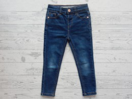 Denim Co. jeans blauw...