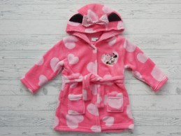 Disney baby badjas fleece...
