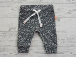 Hema newborn broekje grijs...