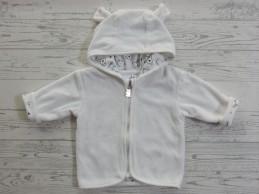 Newborn vest jasje velours...
