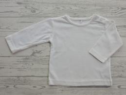 Basic baby shirt longsleeve...
