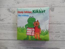 Kikker Max Velthuijs...