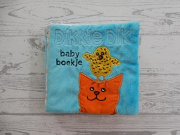 Dikkie Dik Jet Boeke...