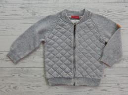 Zara Knitwear vest gebreid...